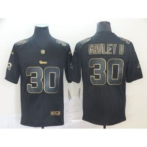 Other - Los Angeles Rams Todd Gurley Jersey (1)